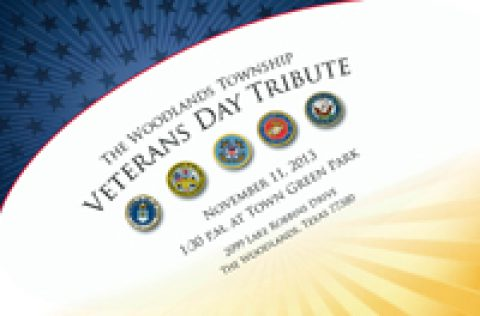 Township seeks local veterans for welcome home ceremony