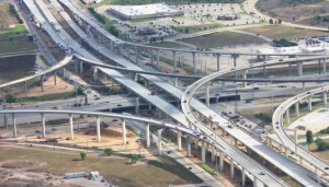 Zachry Odebrecht - Grand Parkway information