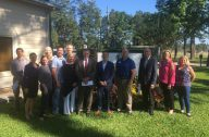 The Woodlands Area Chamber of Commerce Transportation Education Council | Precinct 3