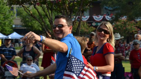 Multiple roads affected for July Fourth celebrations