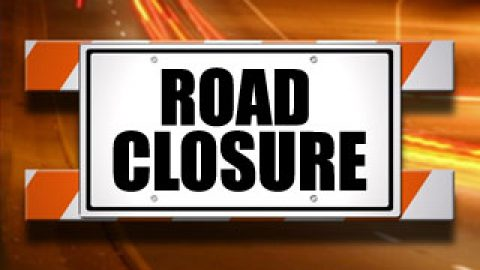 Overnight road closure scheduled for Woodlands Parkway maintenance