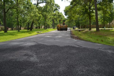 Sawdust Road rehabilitation work set to begin Thursday